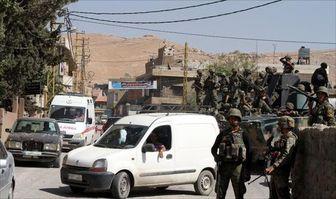 دستگیری اعضای شبکه جاسوسی موساد در لبنان