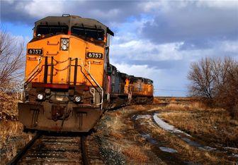 تخفیف ۵۰ درصدی راهآهن به بار صادراتی