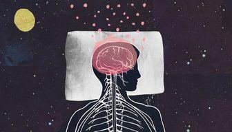 ارتباط خواب و بیماری فراموشی