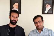 پیوستن عابدینی به ماشین سازی تبریز
