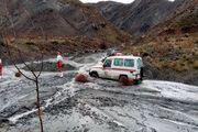 حادثه برای ۷ معدنچی دیگر