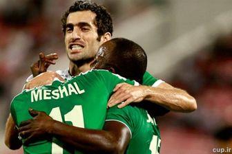 جباری آخرین بازی تیم اش را از دست داد