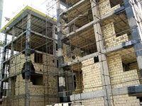 دستور توقف ساخت ۵۰۰ ساختمان در استان تهران