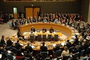 تشکیل جلسه شورای امنیت درباره سوریه
