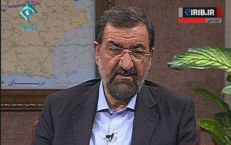 ناگفتههای محسن رضایی از دفاع مقدس در تلویزیون