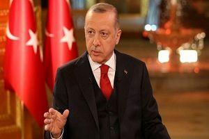 اردوغان: به تنهایی منطقه امن را در سوریه ایجاد خواهیم کرد