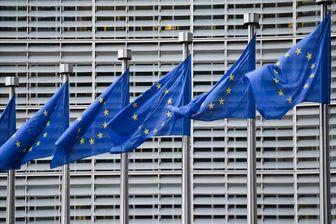اتحادیه اروپا چهار سوری دیگر را تحریم کرد