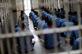 شرکت ۹۵ مددجو در دورههای نهضت سوادآموزی زندانهای استان تهران