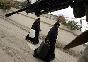 دختربچهای که عامل انتحاری داعش شد!