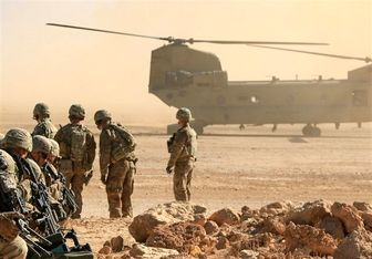 خروج نیروهای آمریکایی پیش شرط سازش بغداد با اسرائیل