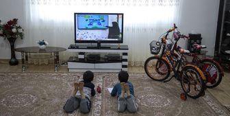 جدول پخش مدرسه تلویزیونی دوشنبه ۱۳ بهمن