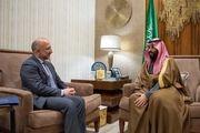 واکنش عربستان به جنگ طالبان با دولت افغانستان
