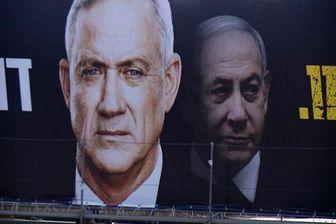 آغاز پروژه عبور از نتانیاهو در سرزمین های اشغالی