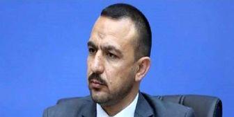 نماینده پارلمان عراق: همه گزینهها روی میز است