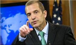 واکنش آمریکا به هشدار سپاه به عربستان