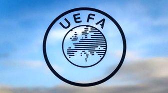 جواب قاطع یوفا به کودتای 12 تیم حاضر در سوپرلیگ اروپا