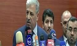 استاندار نینوا: به سرکنسول ترکیه هشدار دادم