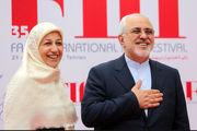 ماجرای ممنوع الخروج بودن همسر محمد جواد ظریف