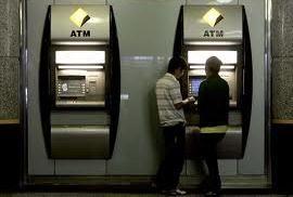 ۱۰ رمز عابر بانک که آسان سرقت میشوند