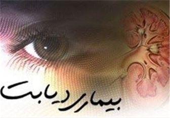 ۵۰۰ هزار نفر در اصفهان به دیابت مبتلا هستند