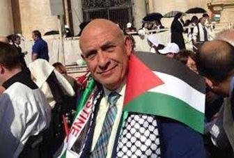 استعفای نماینده عرب پارلمان رژیم صهیونیستی