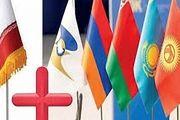حضور ایران در اوراسیا؛ توسعه اقتصادی با نگاه به شرق