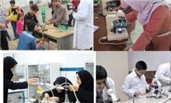 دانشآموزان با طب سنتی و گیاهان دارویی آشنا می شوند