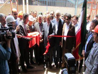 بزرگترین کارخانه تولید روغن نباتی جنوب کشور در سروستان افتتاح شد
