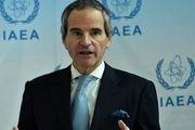 گزارش محرمانه گروسی از فعالیتهای آژانس بینالمللی انرژی اتمی در ایران