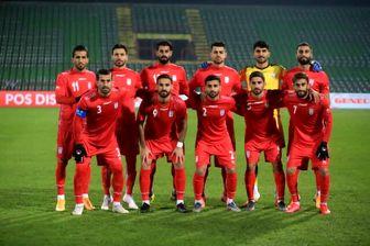 تاریخ بازی ایران و بحرین در مقدماتی جام جهانی 2022 تغییر می کند؟