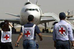 هشدار صلیب سرخ به آمریکا