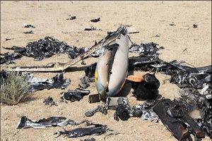 سرنگونی دو پهپاد ساخت رژیم صهیونیستی در لیبی