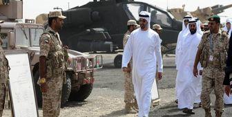 نقش محوری امارات در آموزش شبهنظامیان در یمن