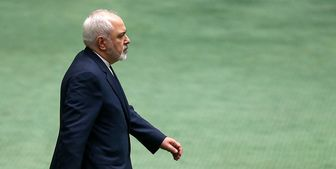 بررسی وضعیت نفتکش ایرانی در مجلس با حضور ظریف