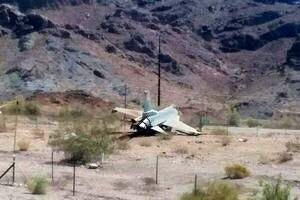 سقوط یک فروند جنگنده اف – ۱۶ ترکیه