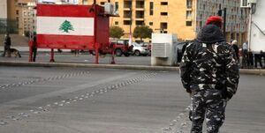 تیراندازی در جنوب بیروت