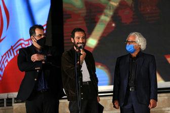 مراسم تجلیل از افتخارآفرینان سینمای ایران برگزار شد/ تصاویر