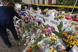 بحران جرایم ناشی از نفرت در آمریکا