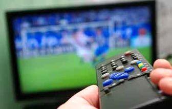 پخش زنده فوتبال هنرمندان آبی - هنرمندان قرمز