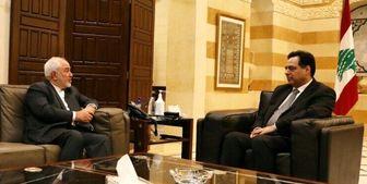 آمادگی ایران برای همیاری در بازسازی بندر بیروت