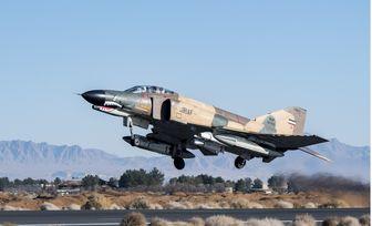 واحدی: عقابان تیز پرواز با تمام توان از کشور دفاع خواهند کرد