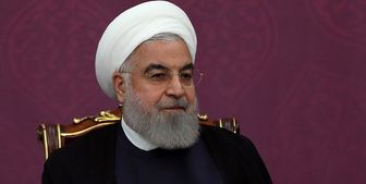 پیام روحانی به مناسبت فرا رسیدن روز خبرنگار