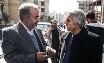بازگشت سریالهای طنز به تلویزیون/ اکبر عبدی، جواد رضویان و سعید آقاخانی میآیند