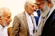 پیام تسلیت رهبری در پی درگذشت مبارز قدیمی انقلاب