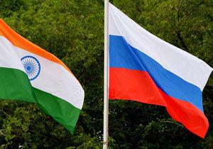 روسیه و هند در زمینه گسترش همکاریهای دفاعی توافق کردند