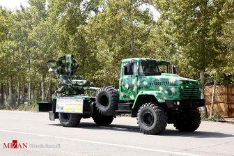 «حیدر ۴۱»؛ سلاح منحصربفرد ایران در نبردهای زمینی