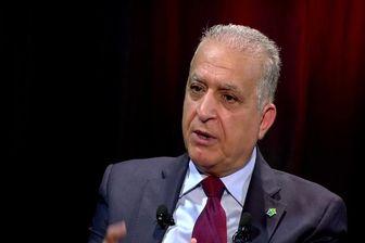 وزیر خارجه عراق با فرستاده جدید سازمان ملل در بغداد دیدار کرد