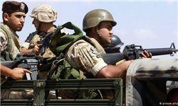 ارتش لبنان برای نابودی تروریست ها وارد طرابلس شد