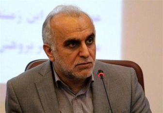 امیدواری وزیر به بهبود متغیرهای کلان اقتصاد
