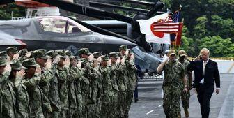 وخیمتر شدن شیوع کرونا در پایگاههای نظامی آمریکا